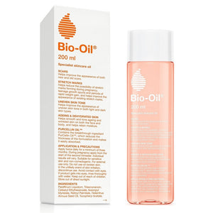 Bio-Oil For Scars, Stretch Marks And Uneven Skin Tone