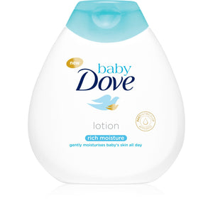 Dove baby lotion 200ml - Optipharm Pharmacy (王药师大药房)