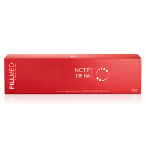 Fillmed NCTF135HA PRO PACK – 5 X 3ML PLUS INJECTING KIT