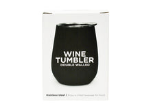 Load image into Gallery viewer, Wine Tumbler