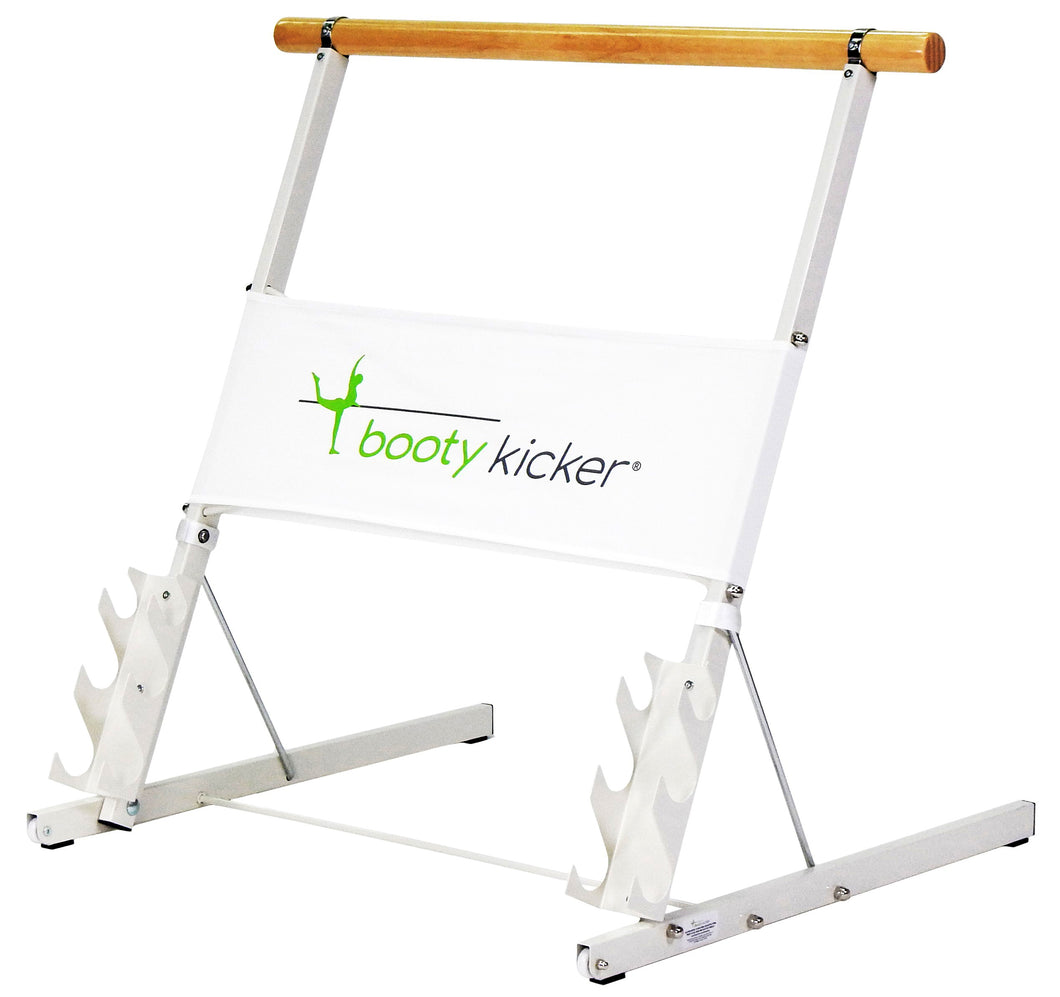 Booty Kicker Home Exercise Barre (SAVE $20)