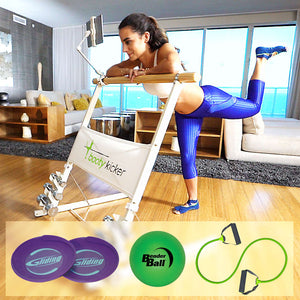 Complete Barre At Home Package