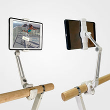 Load image into Gallery viewer, Booty Kicker + Tablet Holder w/ Bender Ball