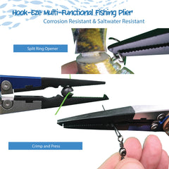 Aluminium Fishing Plier