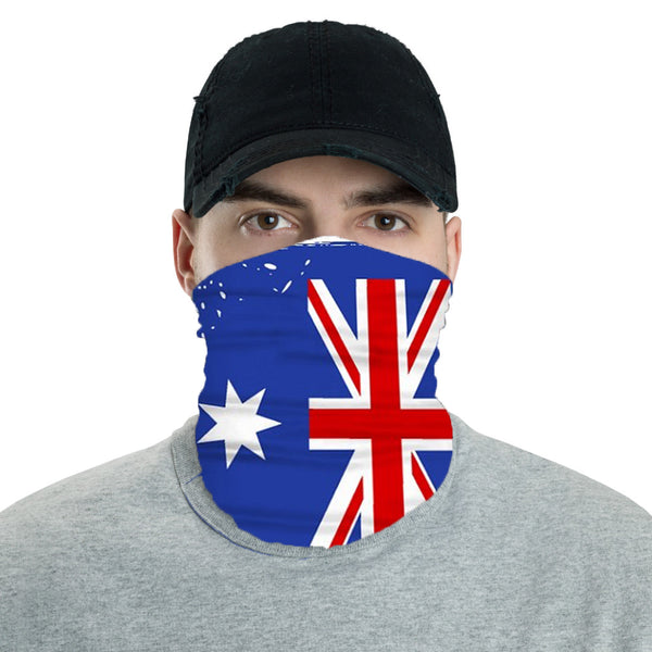 Australian Neck Shield