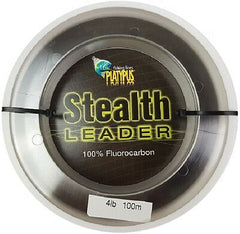 Platypus Stealth Leader™ - Fishing LIne