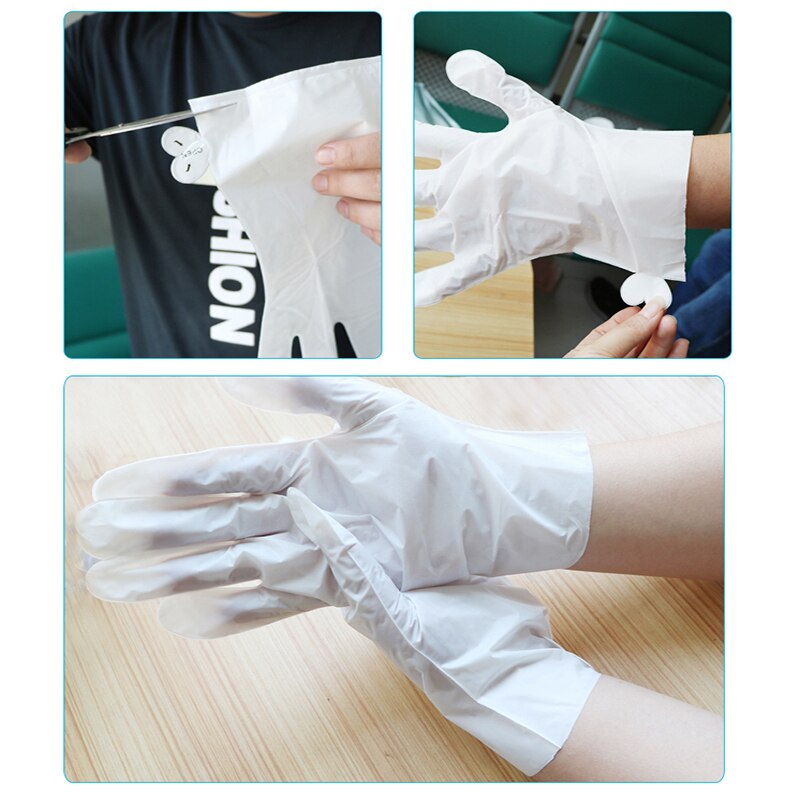 Exfoliating Hand Mask Wax Peel Hand Care Moisturizing Spa Gloves Whitening Hand Cream Hand Scrub Remove Dead Skin