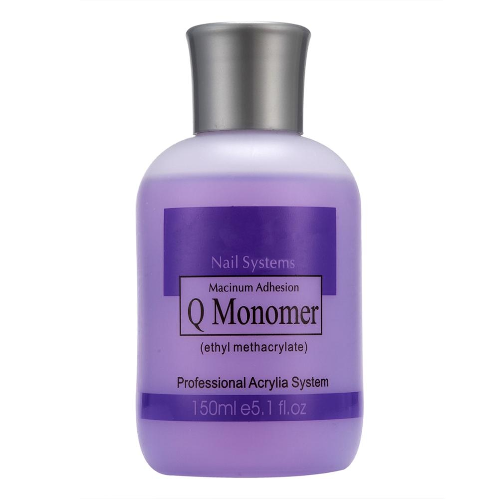 150ml /5.1fl.oz Liquid Monomer Professional Acrylic Nail System