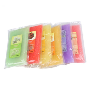 450g Paraffin Wax Bath Hands Skin Care Hands Mask Fruitiness Skin Care Machine Paraffin Bath For Hands
