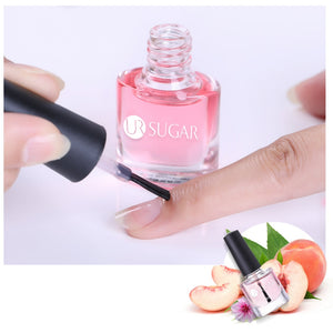 Nail Cuticle Oil Transparent Flower Flavor