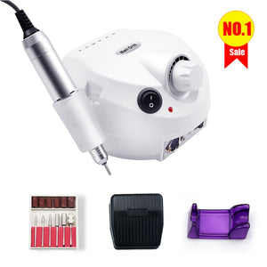 35000/20000 RPM Electric Nail Drill Machine
