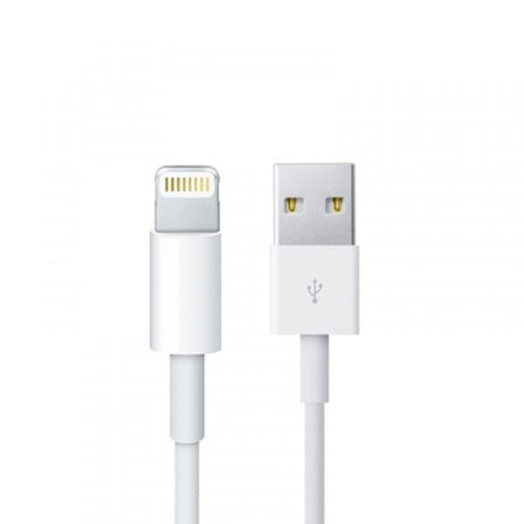 IPhone Compatible Charging Cable - 8 pin USB data