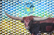 Load image into Gallery viewer, Iteration 90: Longhorn /Strength