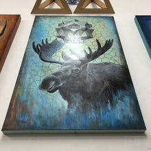 Load image into Gallery viewer, Iteration 79: The Moose-Integrity