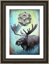 Load image into Gallery viewer, Iteration 79: Moose /Integrity