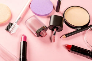 Importance of Cosmetics and Beauty Products for Women
