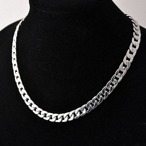 Men's Chain Necklace, accessories, accessories, necklace - ThingsBuy