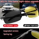 Polarized photochromic Coating UV400 night vision Driving, sunglasses, home products, night drive, polarized photochromic Coating UV400 night vision Driving, polarized sunglasses, sunglasses