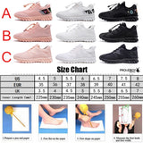 Breathable Light Women Running Shoes, shoes, shoes - ThingsBuy