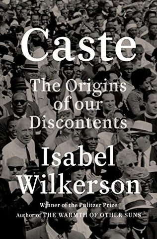 Caste (Oprah's Book Club): The Origins of Our Discontents, , Book, Historical Study & Educational Resources - ThingsBuy