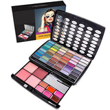 SHANY Glamour Girl Makeup Kit Eye shadow/Blush/Powder - Vintage, BEAUTY PRODUCTS, Beauty, Makeup Sets, SHANY Cosmetics - ThingsBuy