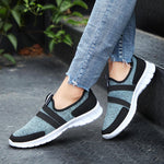Sneakers Women Breathable Mesh Shoe - ThingsBuy