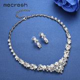 Mecresh Elegant Simulated Pearl Necklaces Earrings Sets, accessories, Mecresh Elegant Simulated Pearl Necklaces Earrings Sets, pearl necklaces - ThingsBuy