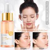 15ml Gold Snail & Vitamin C Hyaluronic Acid Whitening Face Serum, BEAUTY PRODUCTS, beauty products - ThingsBuy