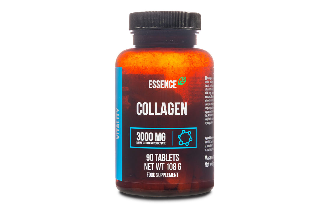Collagen 90 tabletta 3000 MG Kollagén