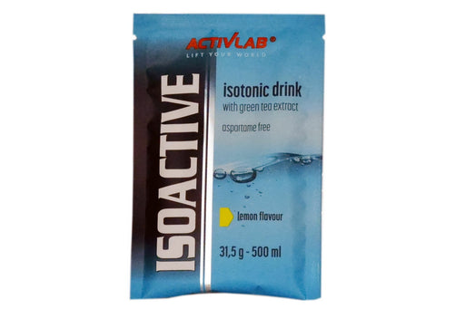 isoactive single use
