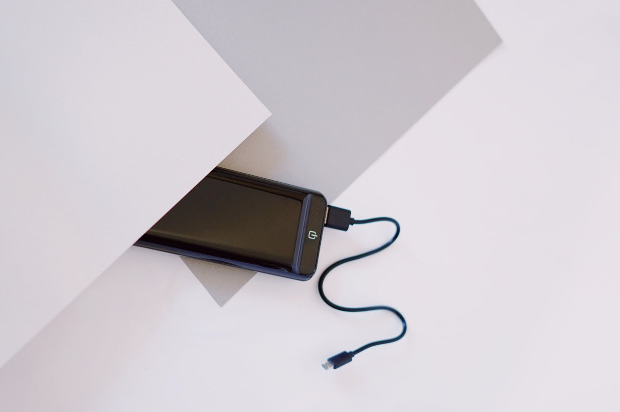 POWER - 20k Portable Charger