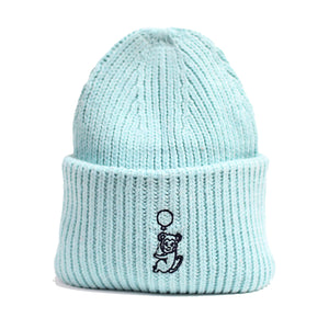 Juan Carlos - Aqua Hat (low in stock)