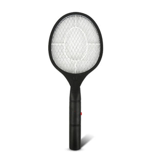 Operated Hand Racket Electric Insect Swatter
