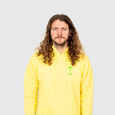 Surf Shack Hoody