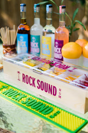 Rock Sound Condiment Caddy