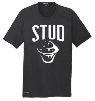 Stud Muffin Mens Ogio Tee