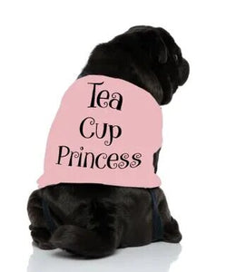 Tea Cup Princess
