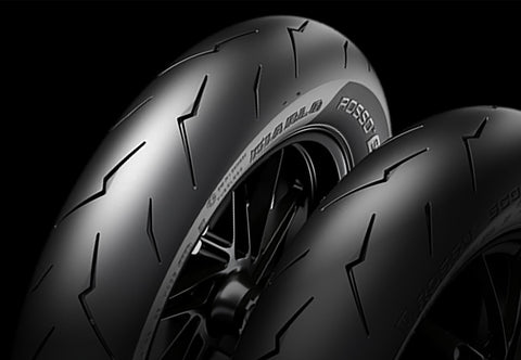 Scooter / MiniMoto Tires