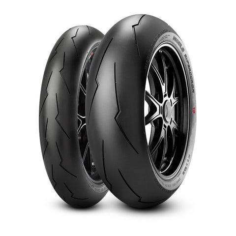 Diablo Supercorsa Version 3 Track Day Tire