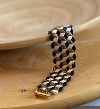 Load image into Gallery viewer, Cubed Bracelet