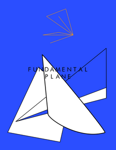 Fundamental Plane