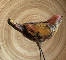 "Load image into Gallery viewer, Little Bird - Big Family 7 ""Derek"""