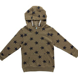 Cyrus Sweatshirt Toddler