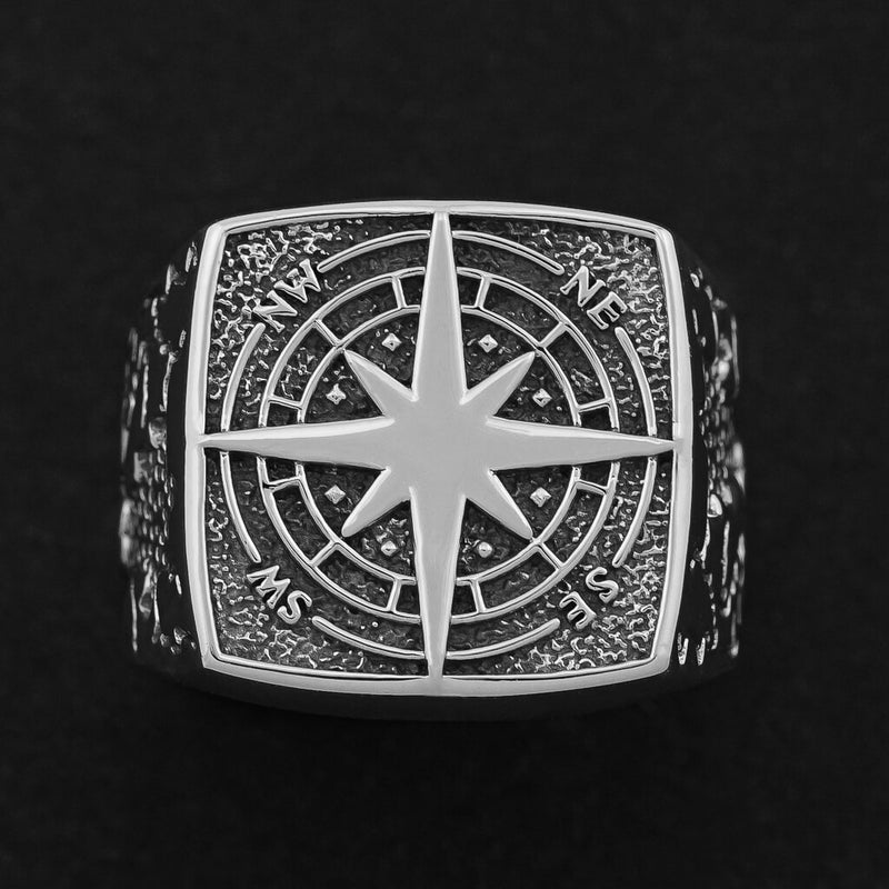 Compass Ring - DAD of Sweden