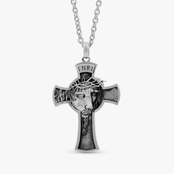 Jesus Christ Necklace - DAD of Sweden