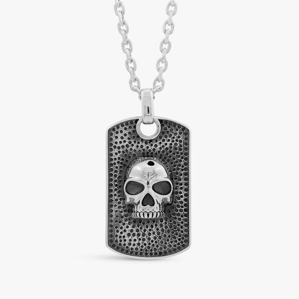 Skull Necklace - DAD of Sweden