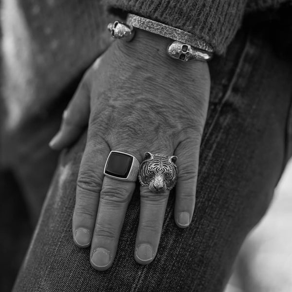 Tiger Ring - DAD of Sweden