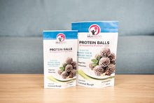 Load image into Gallery viewer, Bec Gordon Photography. Protein Balls. Healthy Breastfeeding Snack.