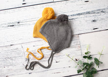 Load image into Gallery viewer, Knitted Beanie - Bec Gordon Photography