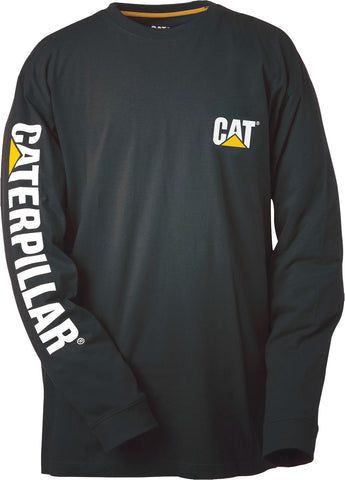 Caterpillar 36640 Longsleeve